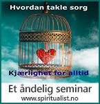 Hvordan takle sorg - et åndelig seminar 28. mai 2021
